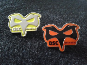 OSC Badges