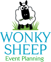 wonky sheep