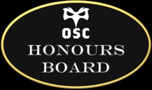 OSC Honours Board