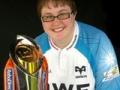 Sarah Davies Vice Chair